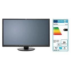 Fujitsu E24-8 TS Pro DP, DVI-D, VGA, tilt, zvu