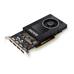 Fujitsu NVIDIA Quadro P2000 5GB