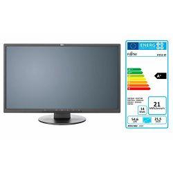 Fujitsu E22-8 TS Pro DP, DVI-D, VGA, zvučnici