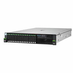 Fujitsu Primergy RX2540 M4 - Intel Xeon Silver 4108 / 16GB / 4LFF HP / 450W / 3y OS