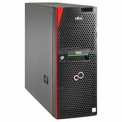 Fujitsu TX1330M3 E3-1220v6/8GB/4 LFF/450W RPS/1yOS