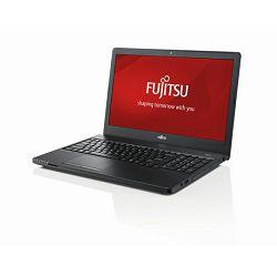 Fujitsu Lifebook A555 - Intel i3-5005U 2.0GHz / 8GB RAM / 256GB SSD / Windows 10 Pro / 15,6
