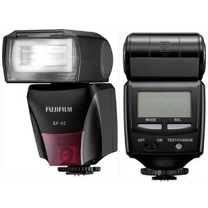 FUJI EF-42 TTL Flash (TTL with X-Series, S1, SL, HS)