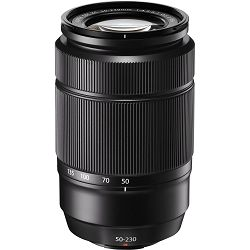 FUJI FUJINON XC 50-230mm F4.5-6.7 OIS BLACK