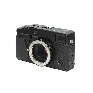 FUJI X-Pro1 Body only, 16MP APS- Trans CMOS, 3.0