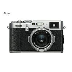 FUJI X100F  35mm F2.0, 24MP X-Trans CMOS III 3.0
