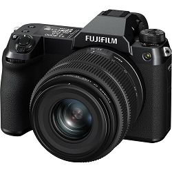 FUJIFILM GFX50S II / GF 35-70mm F4.5-5.6 WR