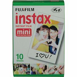 FUJIFILM INSTAX MINI INSTANT FILM 10 komada