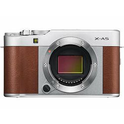 FUJIFILM X-A5 Body only, 24MP APS-C CMOS,  3.0