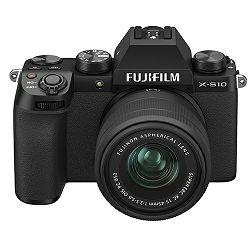 FUJIFILM X-S10 XC 15-45mm Kit