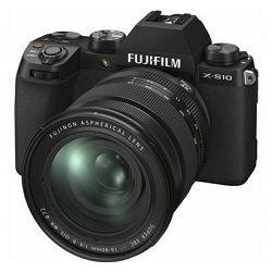 FUJIFILM X-S10 XF 16-80mm Kit