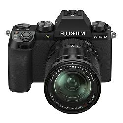 FUJIFILM X-S10 XF 18-55mm Kit