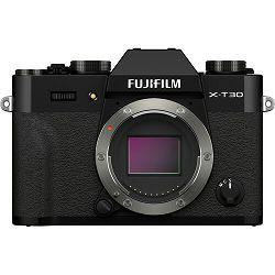FUJIFILM X-T30 II BODY Black