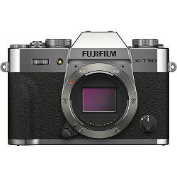 FUJIFILM X-T30 II BODY Silver