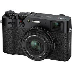 FUJIFILM X100V, 35mm F2.0, 26MP X-Trans CMOS IV, 3.0