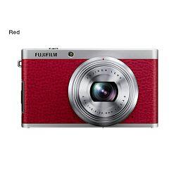 FUJI XF1 RED