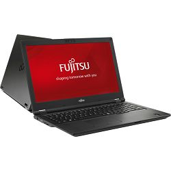 Fujitsu Lifebook E458 - Intel i5 / 8GB RAM / SSD 256GB / Windows 10 Pro / 15,6