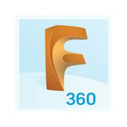 Autodesk Fusion 360 CLOUD Commercial New Single-user Annual Subscription