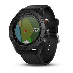 GARMIN Approach S60 - crni