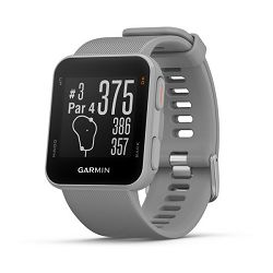 GARMIN Approach S10 sivi