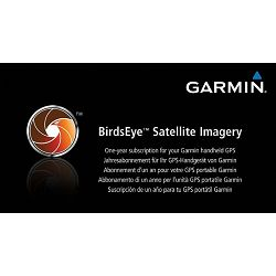 GARMIN BirdsEye Satellite imagery - regsitracijska kartica sa 1.god. pretplatom