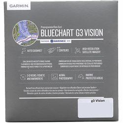 GARMIN BlueChart kartica g3 Vision - small  regija (S)