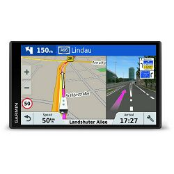 GARMIN Camper 770LMT-D Europe, Lifte time update, Bluetooth, 7