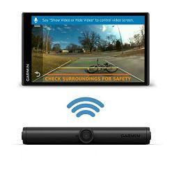 GARMIN Camper 780MT-D Europe +  BC 40 kamera , 7