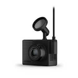 GARMIN DashCam TANDEM (s GPS-om) - Kamera za snimanje vožnje s dva objektiva od 180 stupnjeva