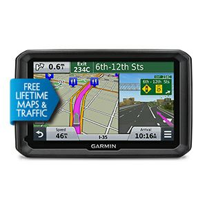 GARMIN dezl 570 LMT Europe, Lifte time update, Bluetooth, 5