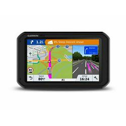 GARMIN dezl 780 LMT-D Europe, Lifte time update, Bluetooth, 7