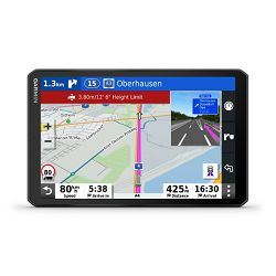 GARMIN dezl LGV1000 MT-D Europe, Bluetooth, 10