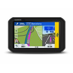 GARMIN dezlCam 785 LMT-D Europe, Lifte time update, Bluetooth, 7