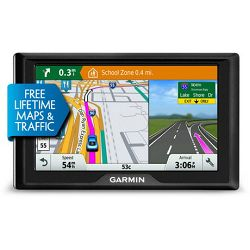 GARMIN Drive 50LMT Europe + MENA Travel edition-limited, Life time update, 5