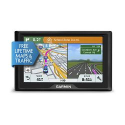 GARMIN Drive 61 LMT-S Central Europe, Life time update, 6,1