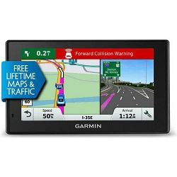 GARMIN DriveAssist 50LMT Europe, kamera, Lifetime update, 5