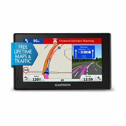 GARMIN DriveAssist 51 LMT-S Europe, kamera, Lifetime update, 5