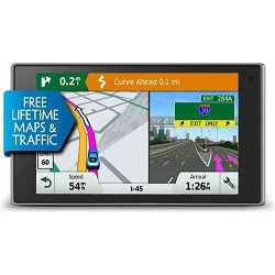 GARMIN DriveLuxe 50LMT Europe, Life time update, 5