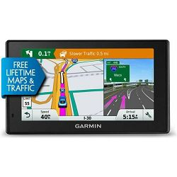 GARMIN DriveSmart 50LMT  Europe, Life time update, 5