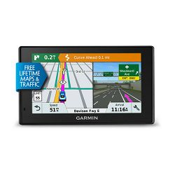 GARMIN DriveSmart 51 LMT-S Europe, Life time update, 5