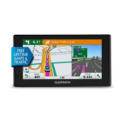 GARMIN DriveSmart 70LMT  Europe, Life time update, 7