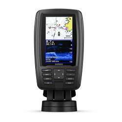 GARMIN echoMAP Plus 42cv Color, int. antena, s GT20-TM sondom (4,3