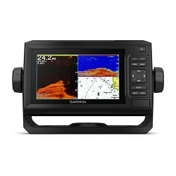 GARMIN echoMAP Plus 62cv Color, int. antena, s GT20-TM sondom (6,0