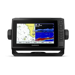 GARMIN echoMAP Plus 72cv Color, int. antena, bez sonde (7,0
