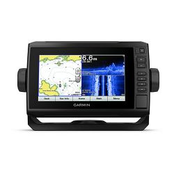 GARMIN echoMAP Plus 72sv Color, int. antena, s GT52HW-TM sondom (7,0