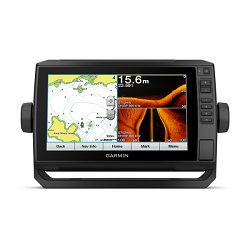 GARMIN echoMAP Plus 92sv Color, int. antena, bez sonde (9,0