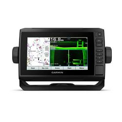 GARMIN echoMAP UHD 72sv, int. antena, s GT54UHD-TM sondom (7,0