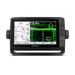 GARMIN echoMAP UHD 92sv, int. antena, s GT54UHD-TM sondom (9,0