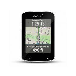 GARMIN Edge 820 (touchscreen, live tracking)