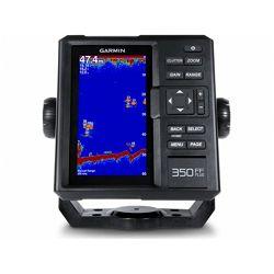 GARMIN Fishfinder 350 Plus (6